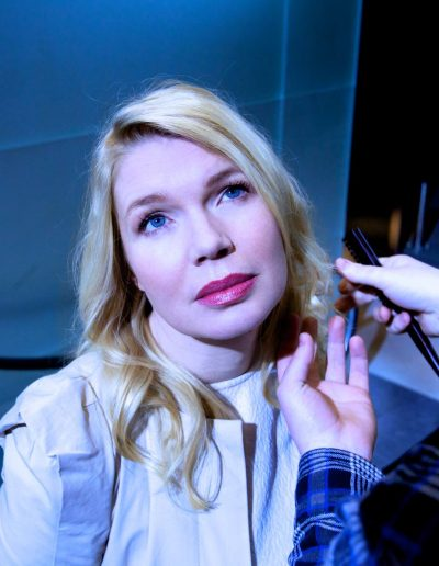 Tjitske Reidinga actress