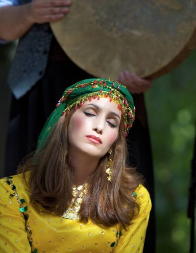 Iranian Trance