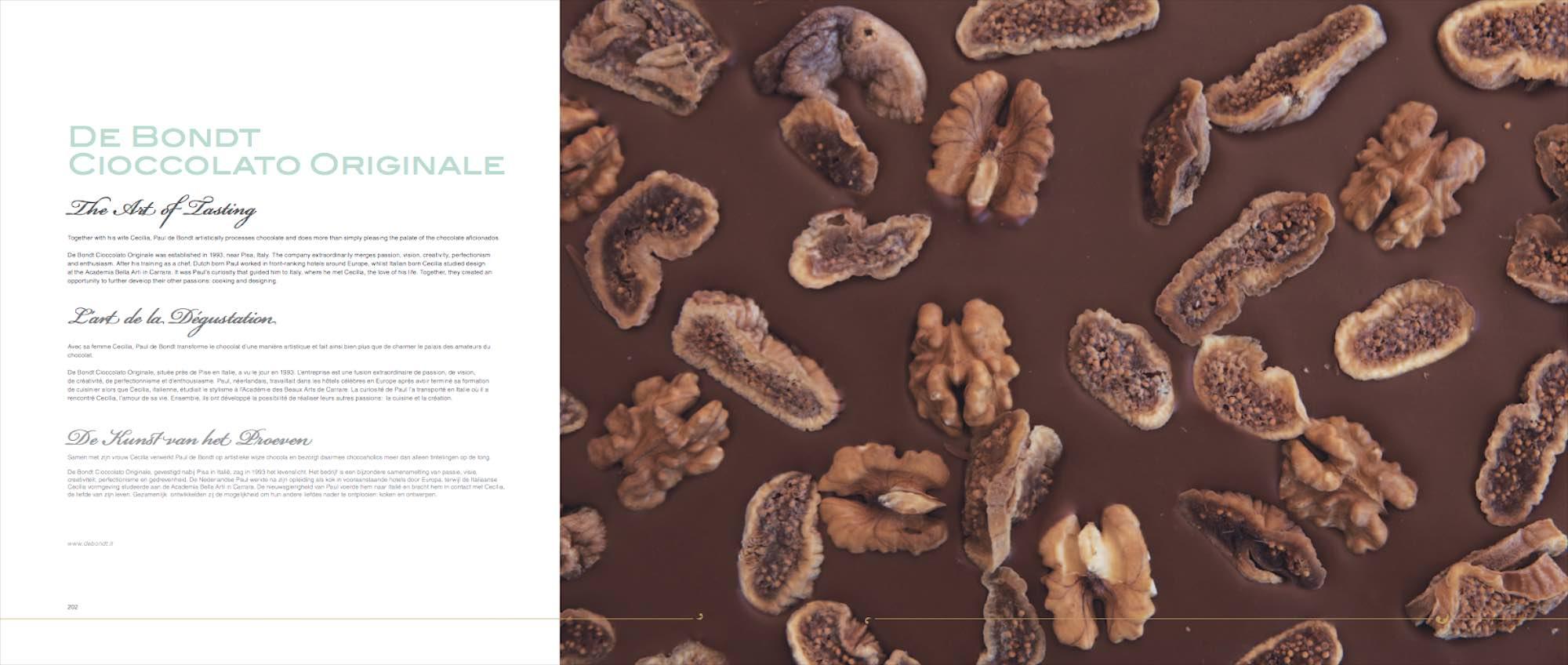 Handmade a book on luxury handmade brands