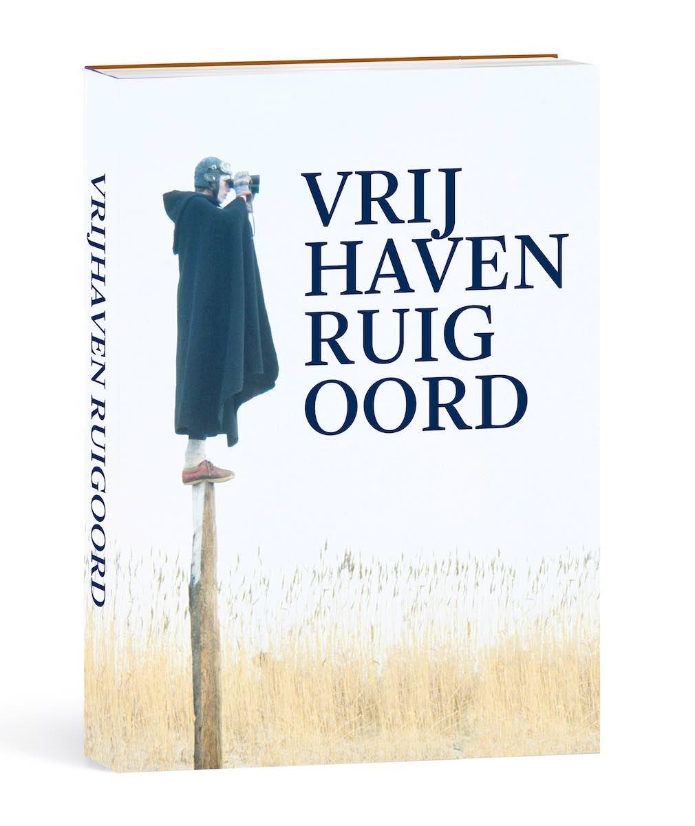 Ruigoord Vrijhaven , het boek