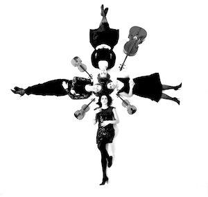 EnAccord string Quartet