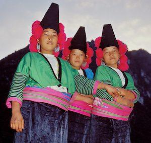 Vietnam's Hill Tribes