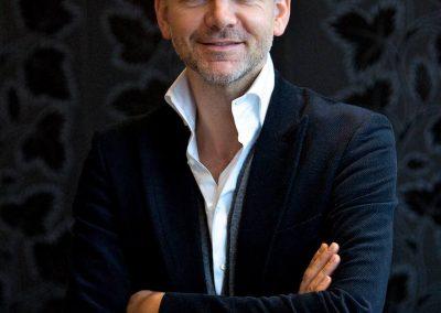 Adrian van Hooydonk, Head of BMW Group Design