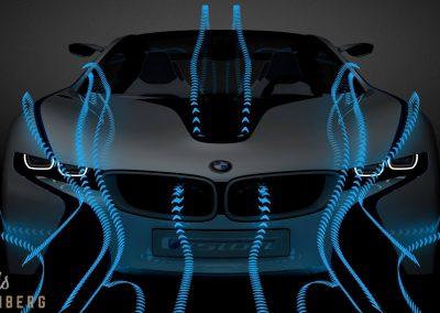 BMW Vision