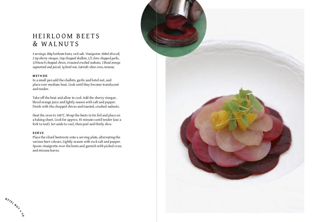 High Cuisine Bites Book 11