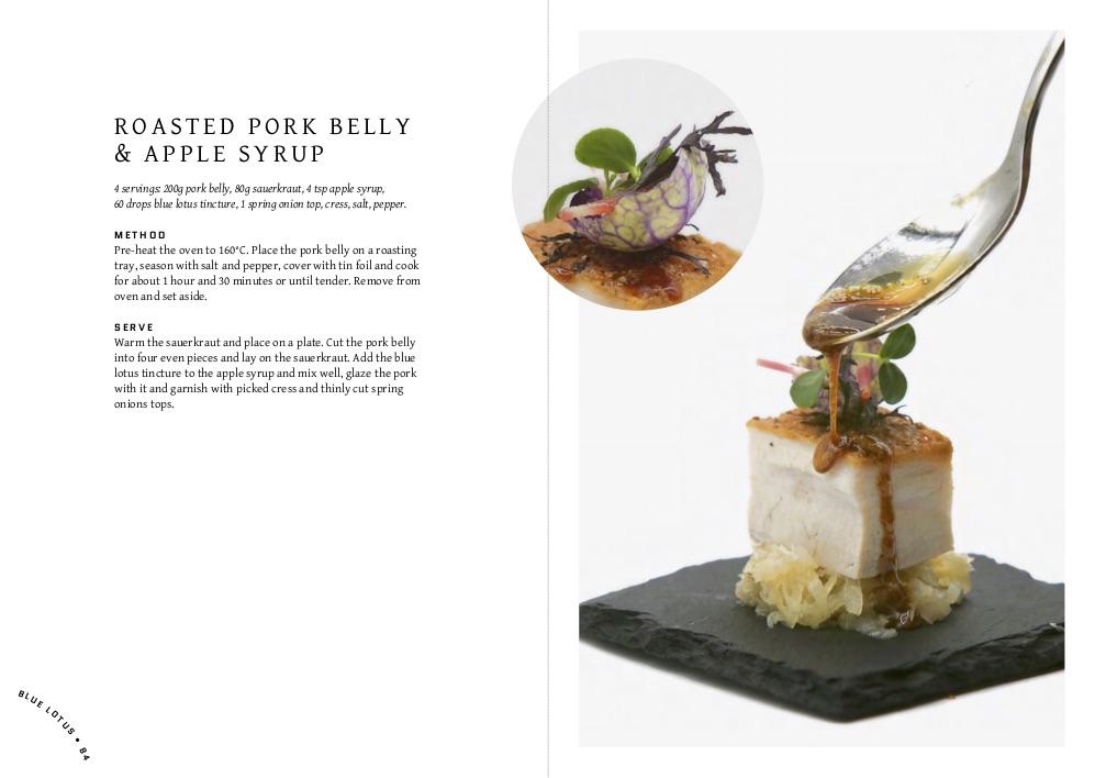 High Cuisine Bites Book 13