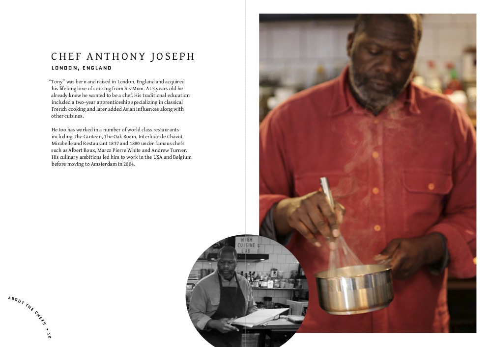 High Cuisine Bites Book 5