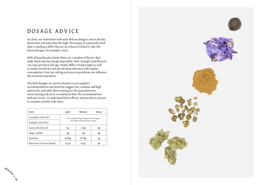 High Cuisine Bites Book 6