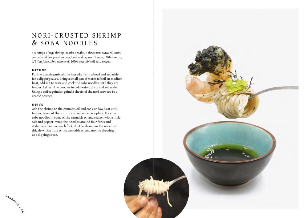 High Cuisine Bites Book 9