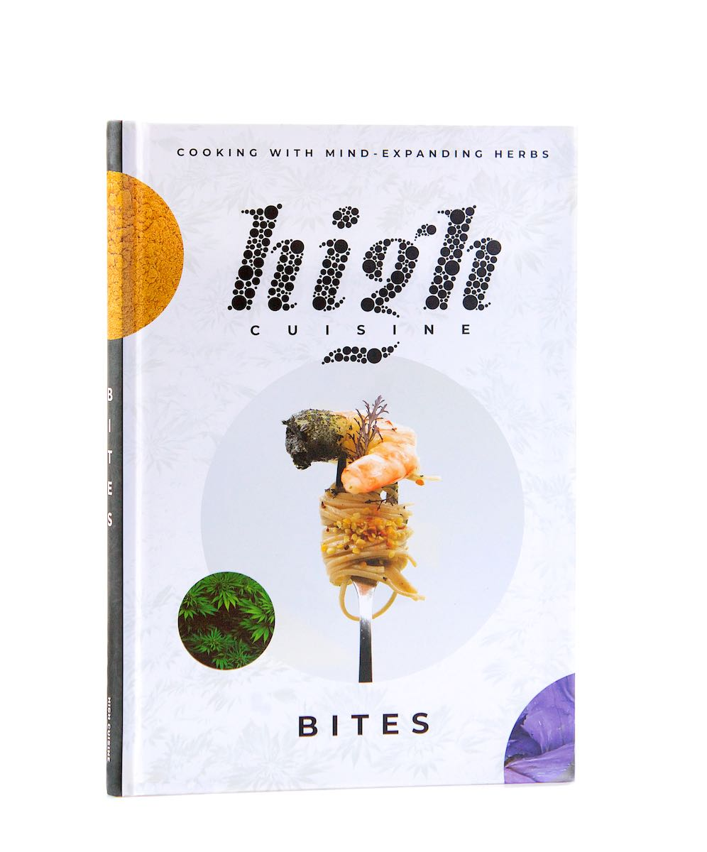 Bites book cover